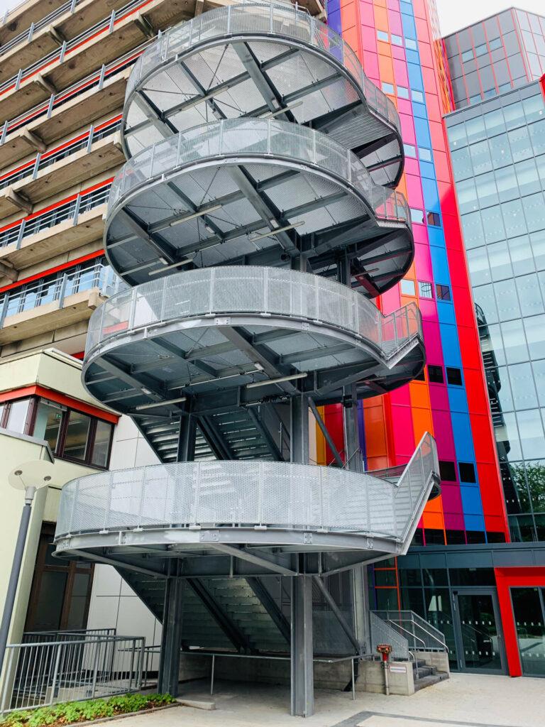 Campus Essen 02