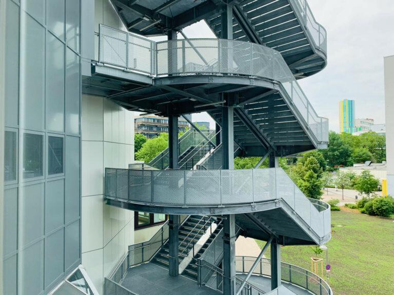 Campus Essen 06