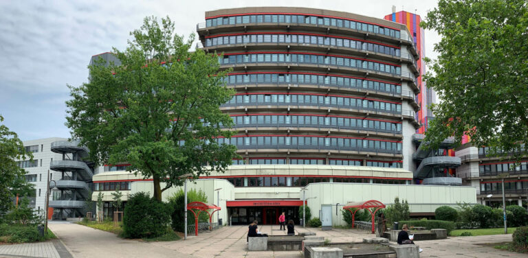 Campus Essen 08
