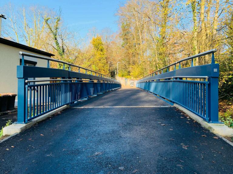 Brücke Erkrath 04